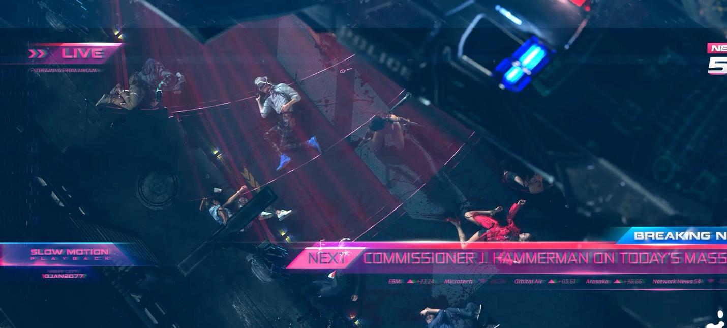 CD Projekt предприняла меры после утечки ассетов Cyberpunk 2077