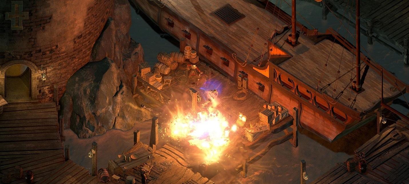 Гайд по Pillars of Eternity 2: Deadfire — как получать очки опыта