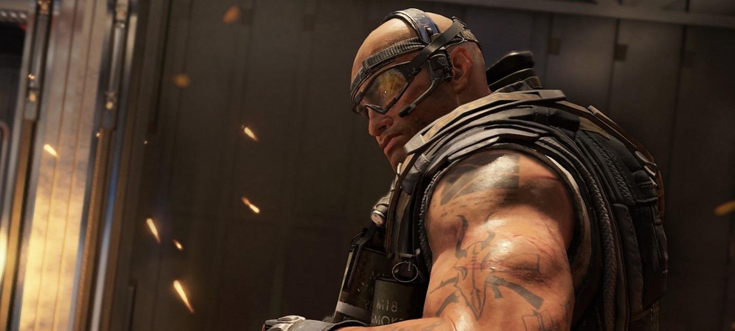Персонажи Call of Duty: Black Ops 4 и их способности