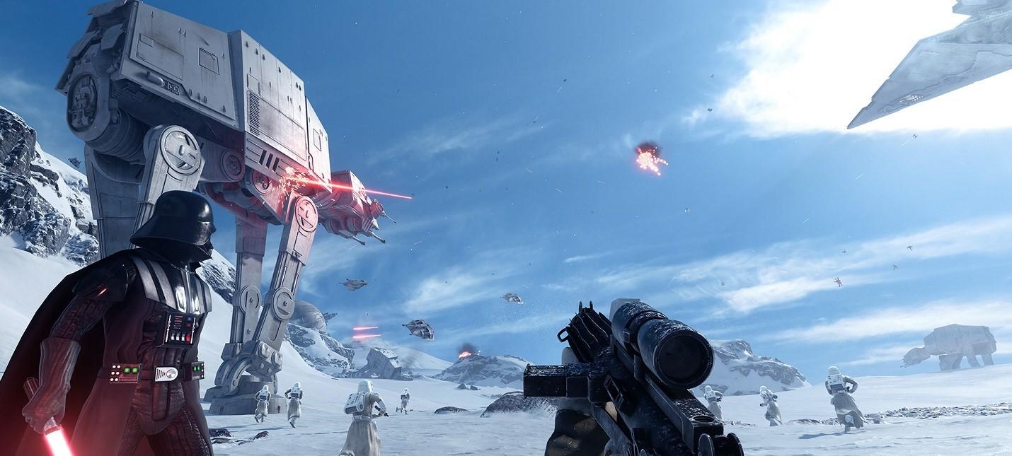 Ветеран Bioware присоединился к команде по разработке Star Wars