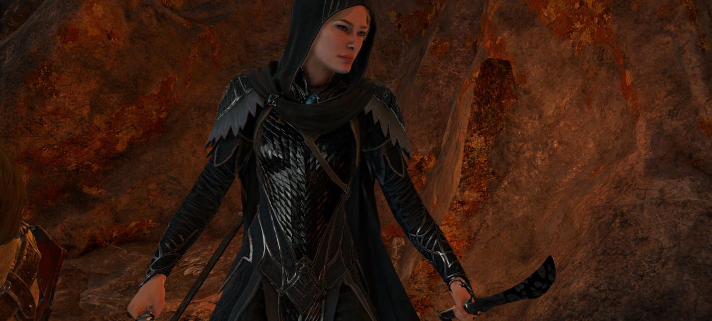 Middle-earth: Shadow of War бесплатна в Steam на этих выходных