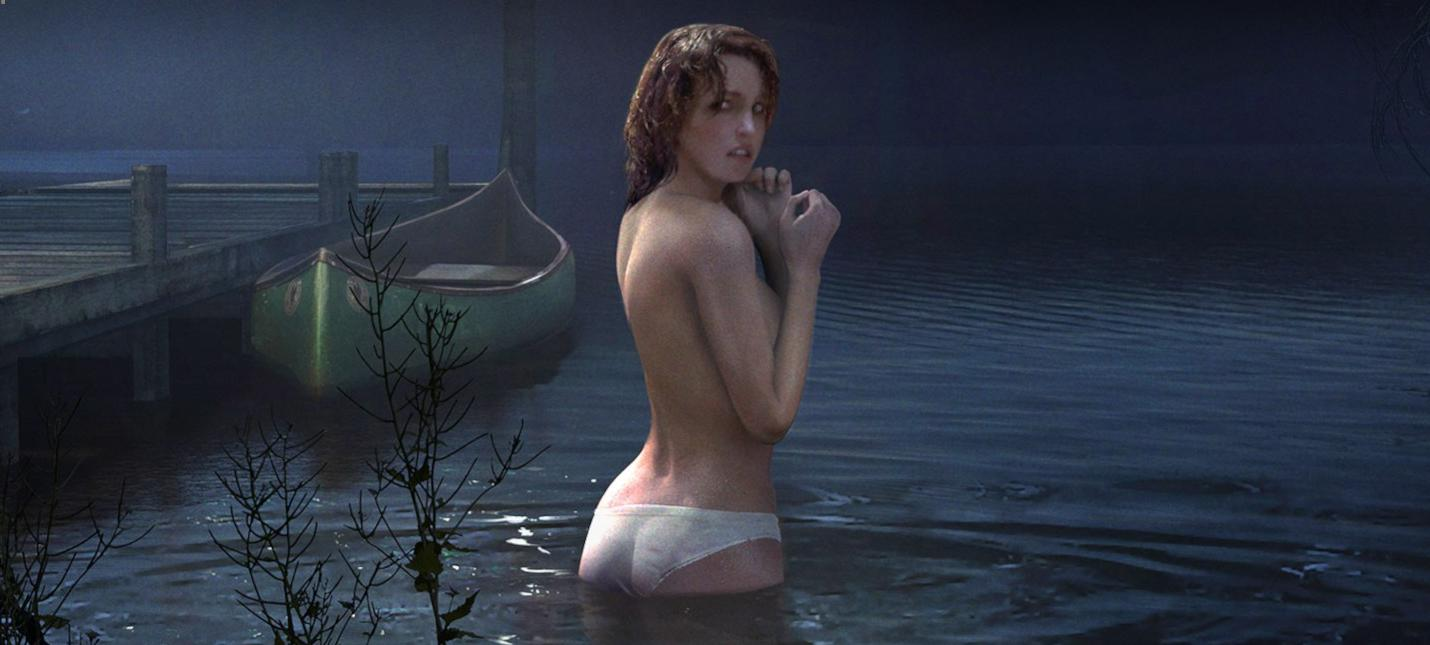 Трейлер и дата одиночной кампании для Friday the 13th: The Game