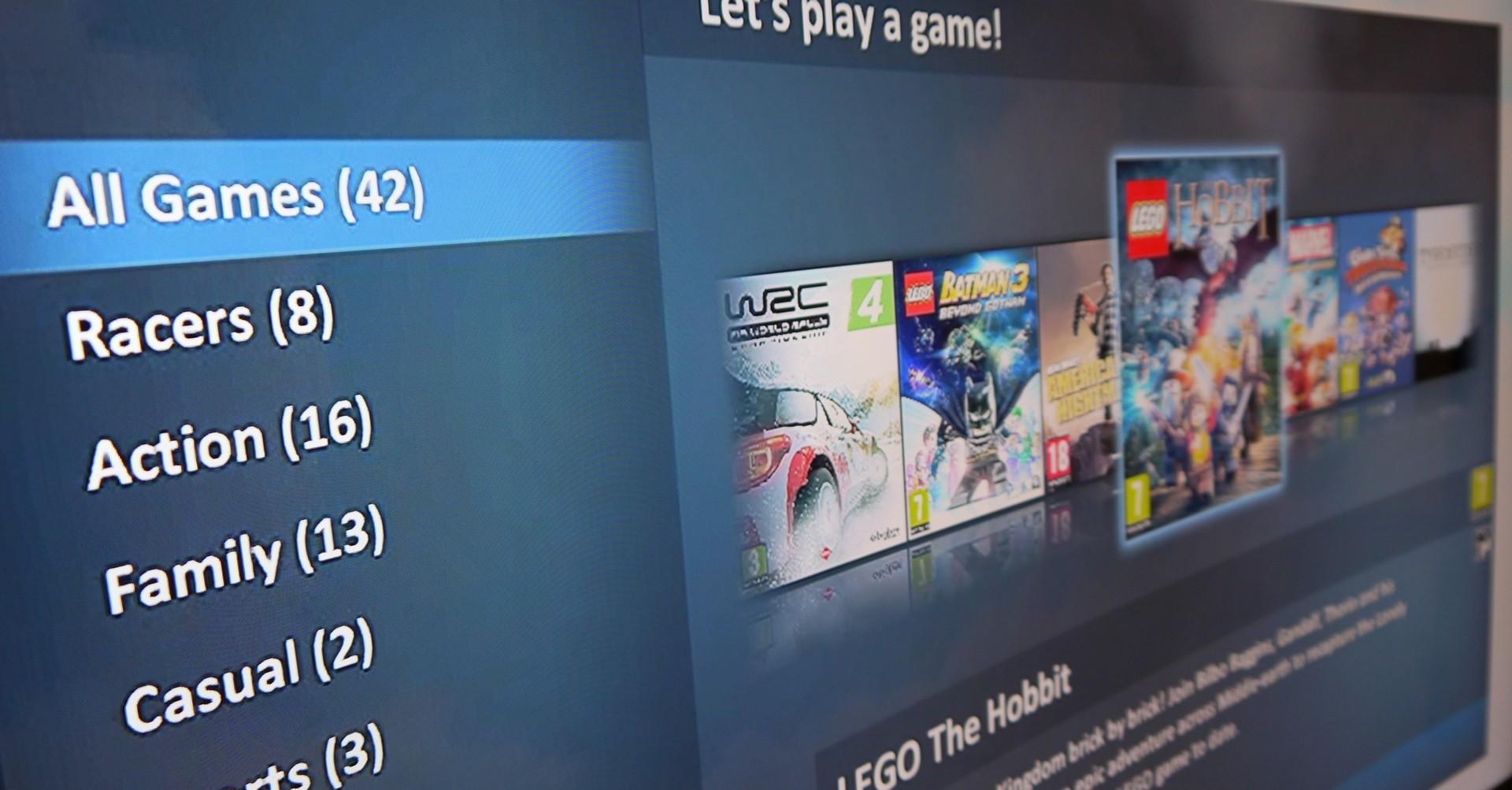 EA приобрела компанию GameFly для облачного гейминга