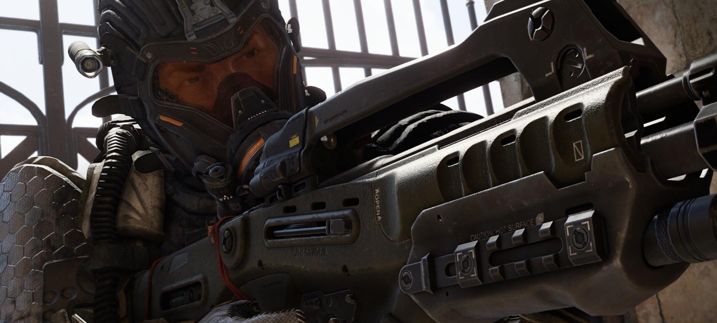 Бета Black Ops 4 пройдет в августе, если верить GameStop