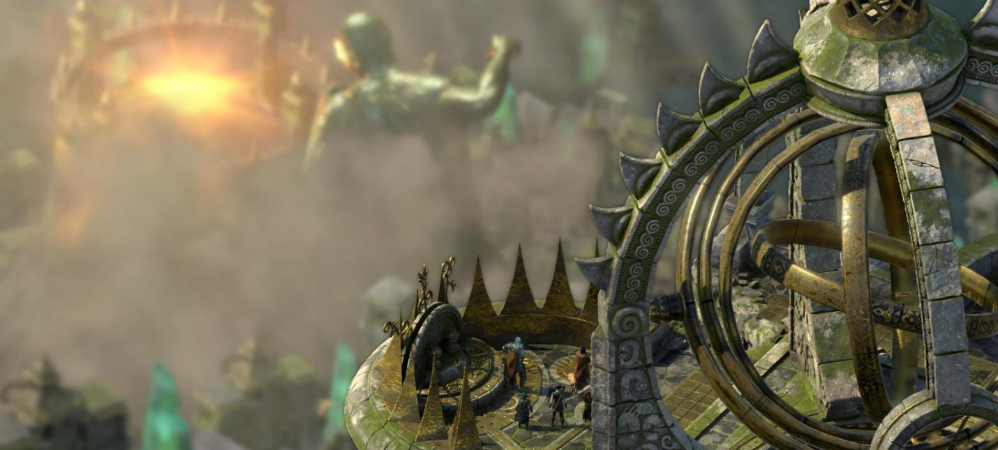 Для Pillars of Eternity 2 вышел мод с хардкорным режимом