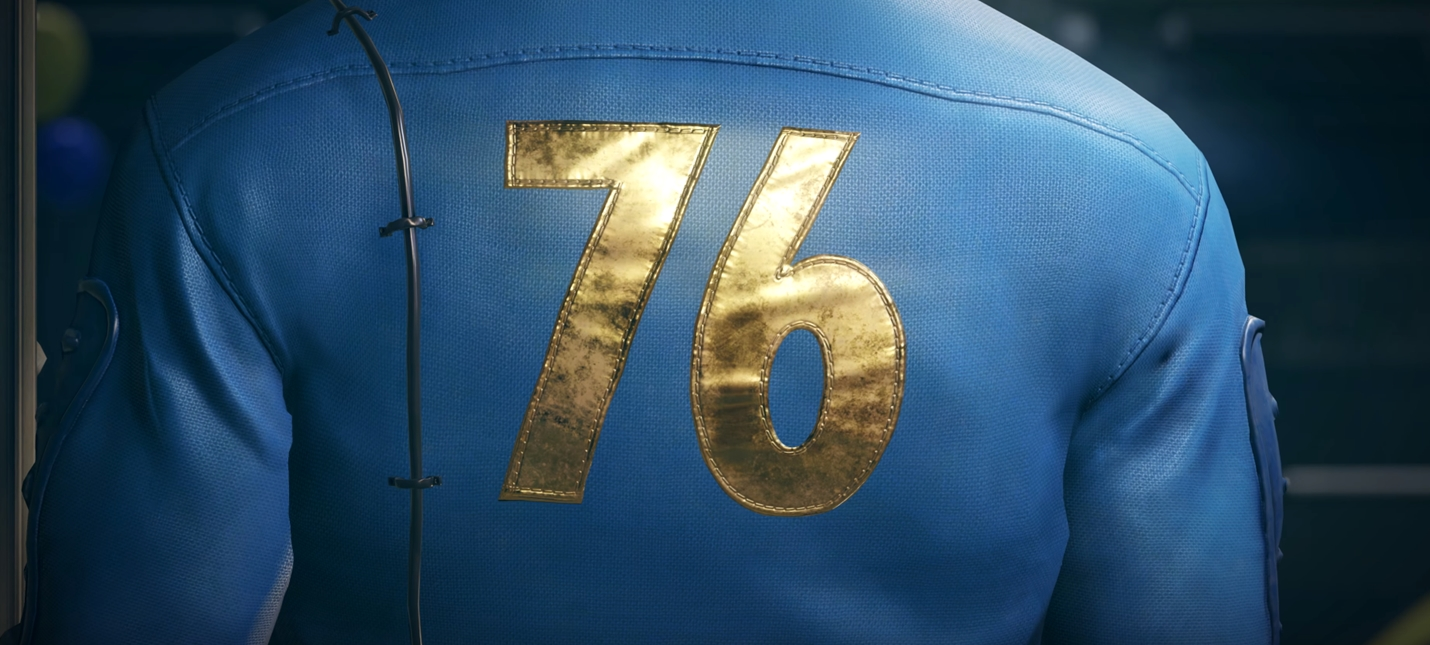 Kotaku: Fallout 76 — игра с онлайном от Bethesda Game Studios и создателей Battlecry