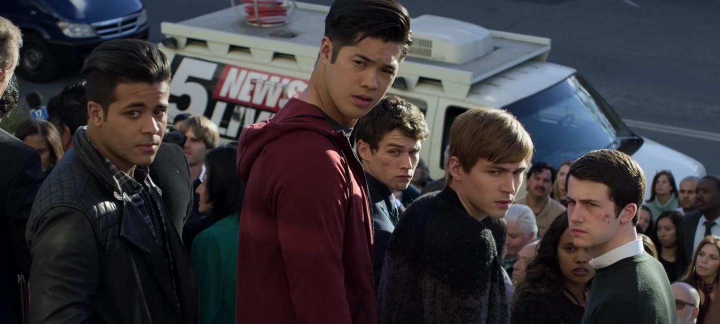 Второй сезон 13 Reasons Why посмотрели 2.6 миллионов зрителей за 3 дня