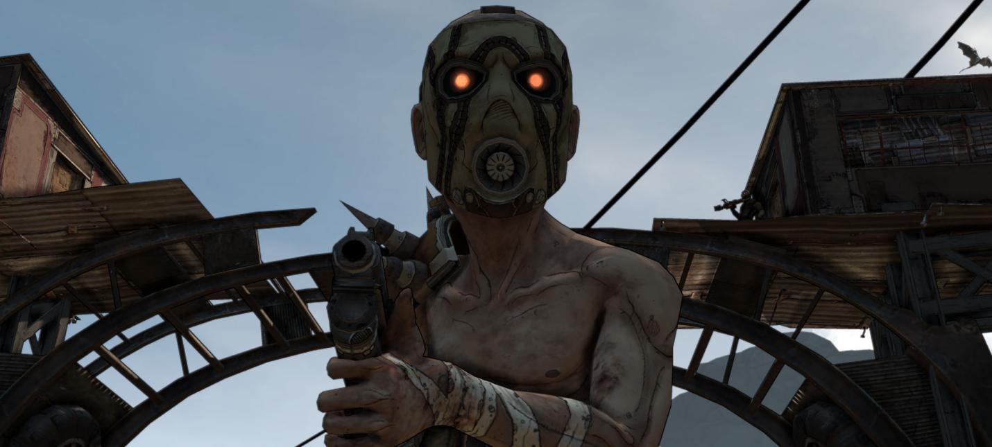 На PS4 и Xbox One может выйти полное издание первой части Borderlands