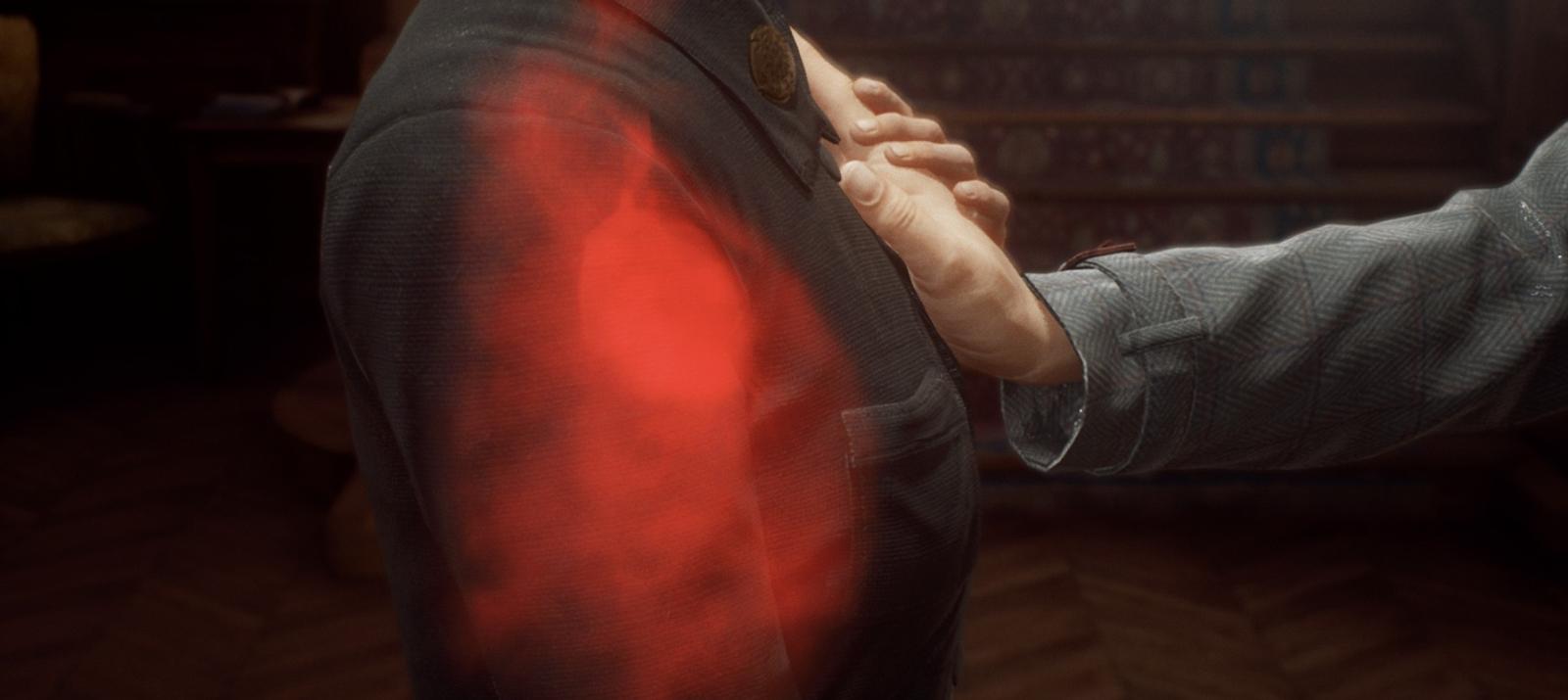 Инстинкты взяли верх: обзор Vampyr