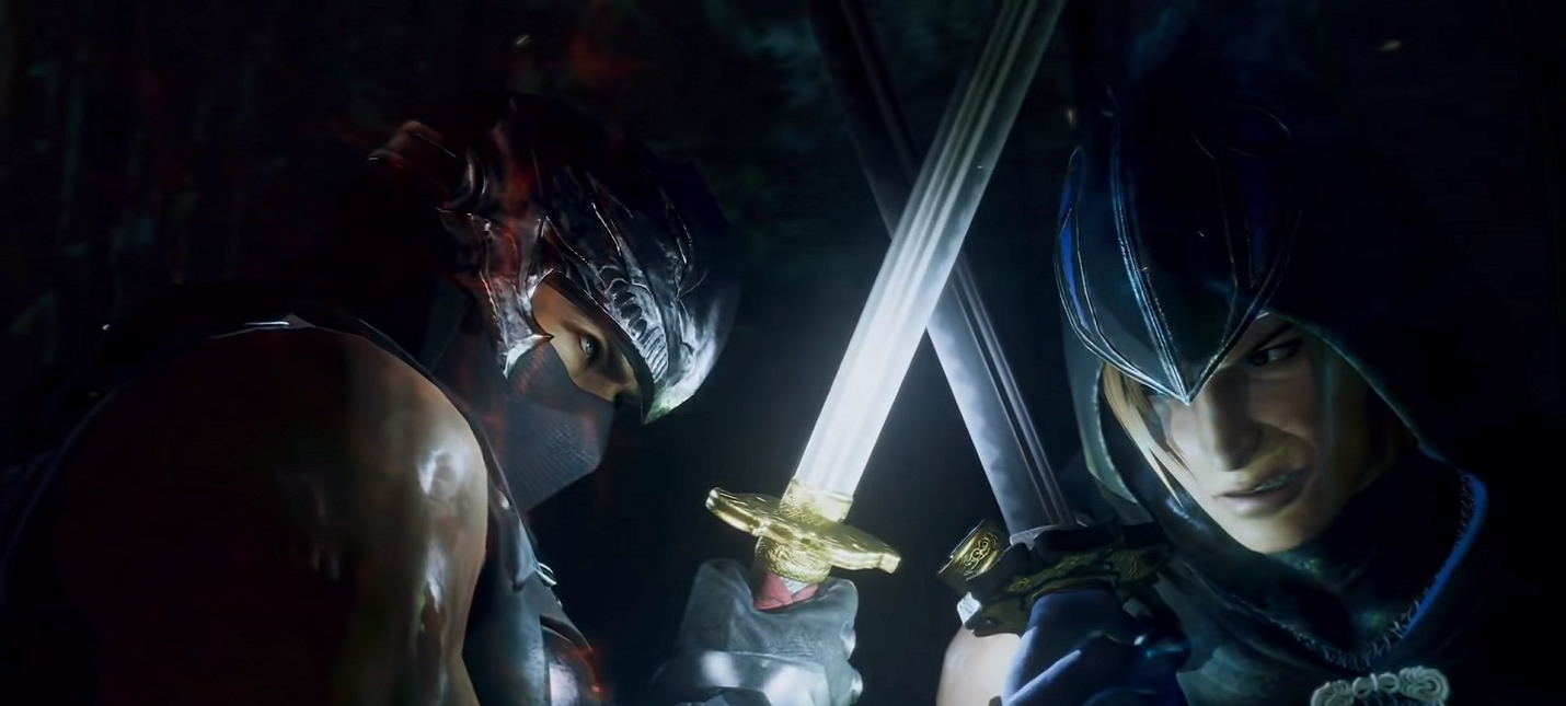Team Ninja анонсировала Dead or Alive 6