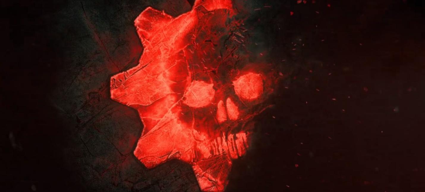 E3 2018: Gears 5 официально анонсирована, первый геймплей