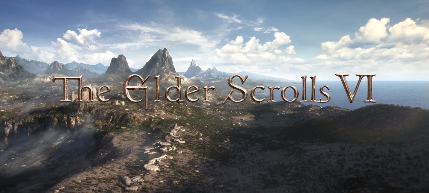 E3 2018: Тодд Говард анонсировал The Elder Scrolls VI