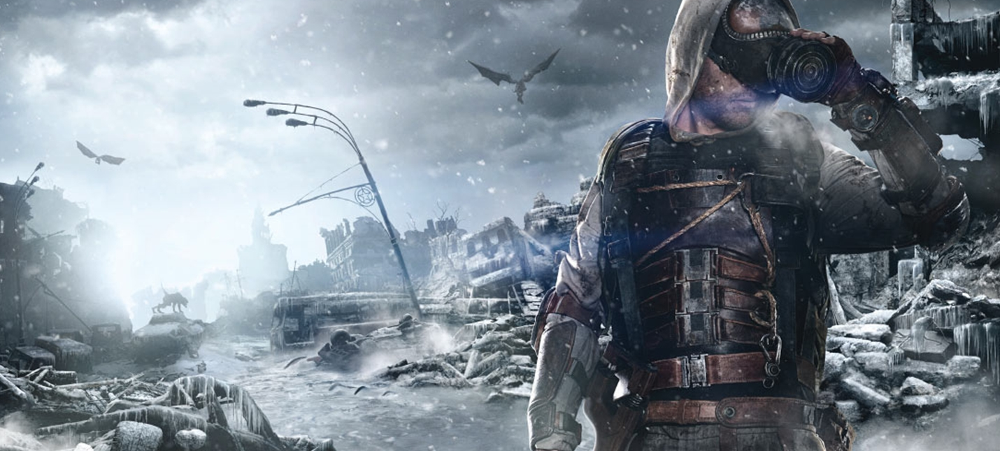 E3 2018: Новый геймплей Metro: Exodus