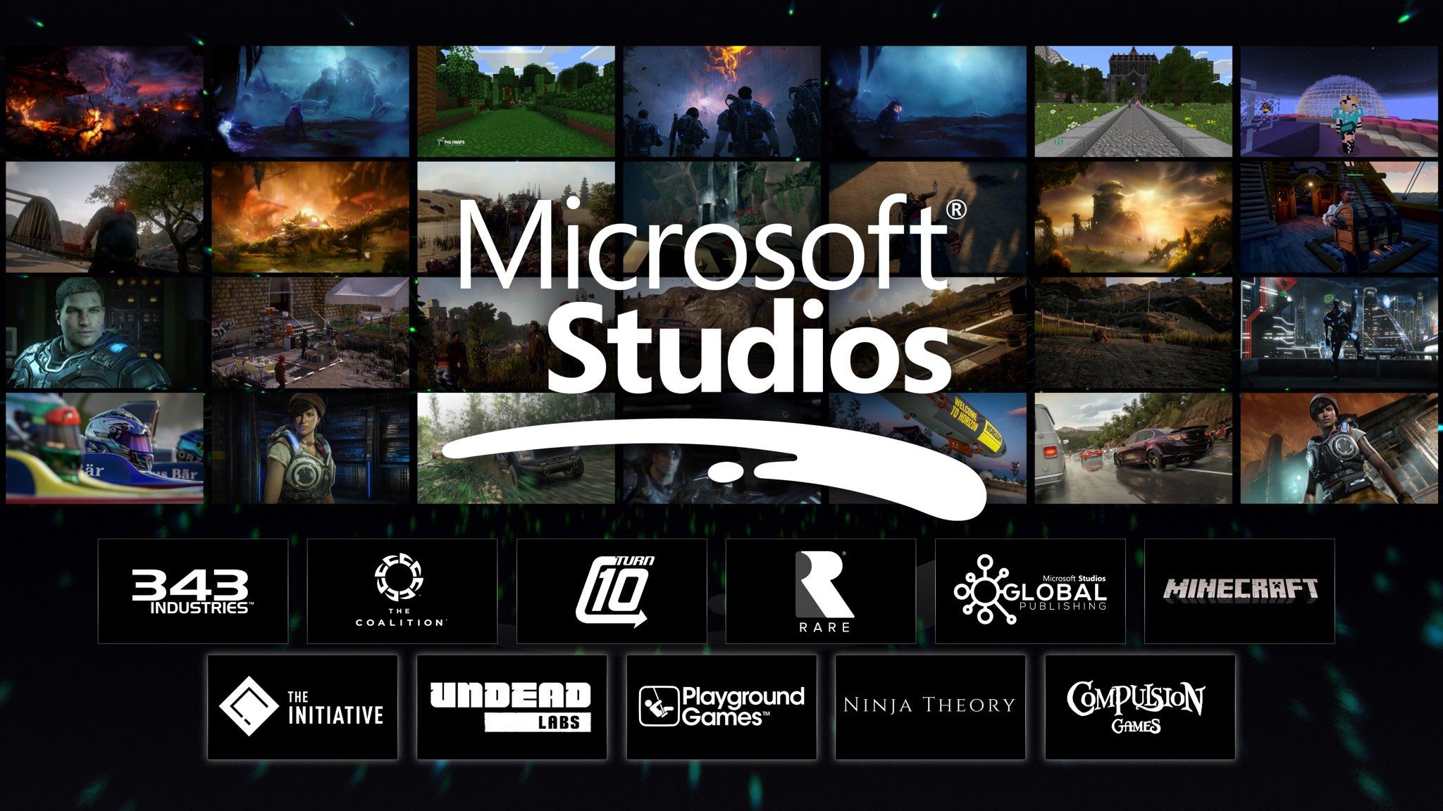 Мнение: Microsoft выиграла битву E3 2018, но проиграла войну поколения