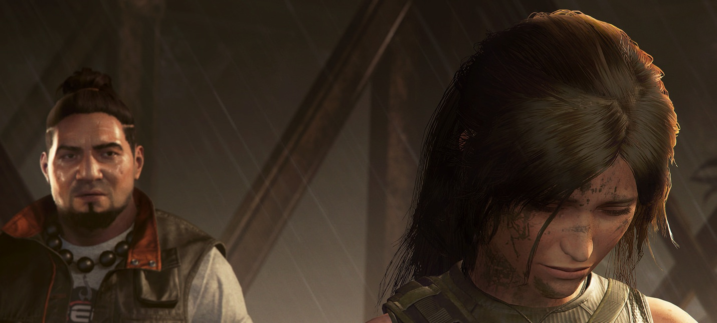 Глава разработки Shadow of the Tomb Raider назвал анимации The Last of Us 2 фейком