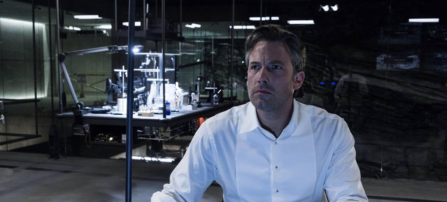 Слух: Мэтт Ривз перезапустит историю Бэтмена