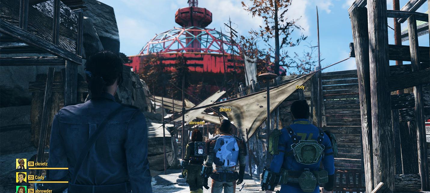 В Fallout 76 будут микротранзакции и бесплатные DLC