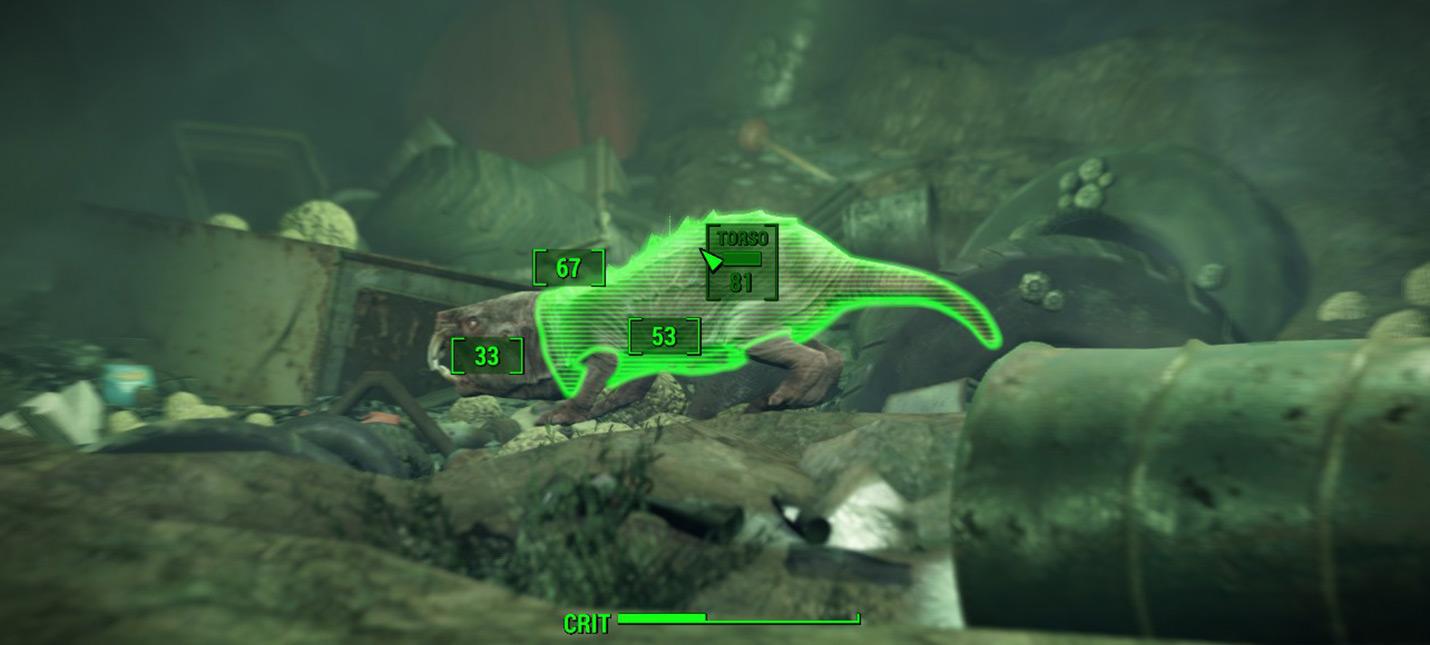 E3 2018: В Fallout 76 будет VATS без замедления времени