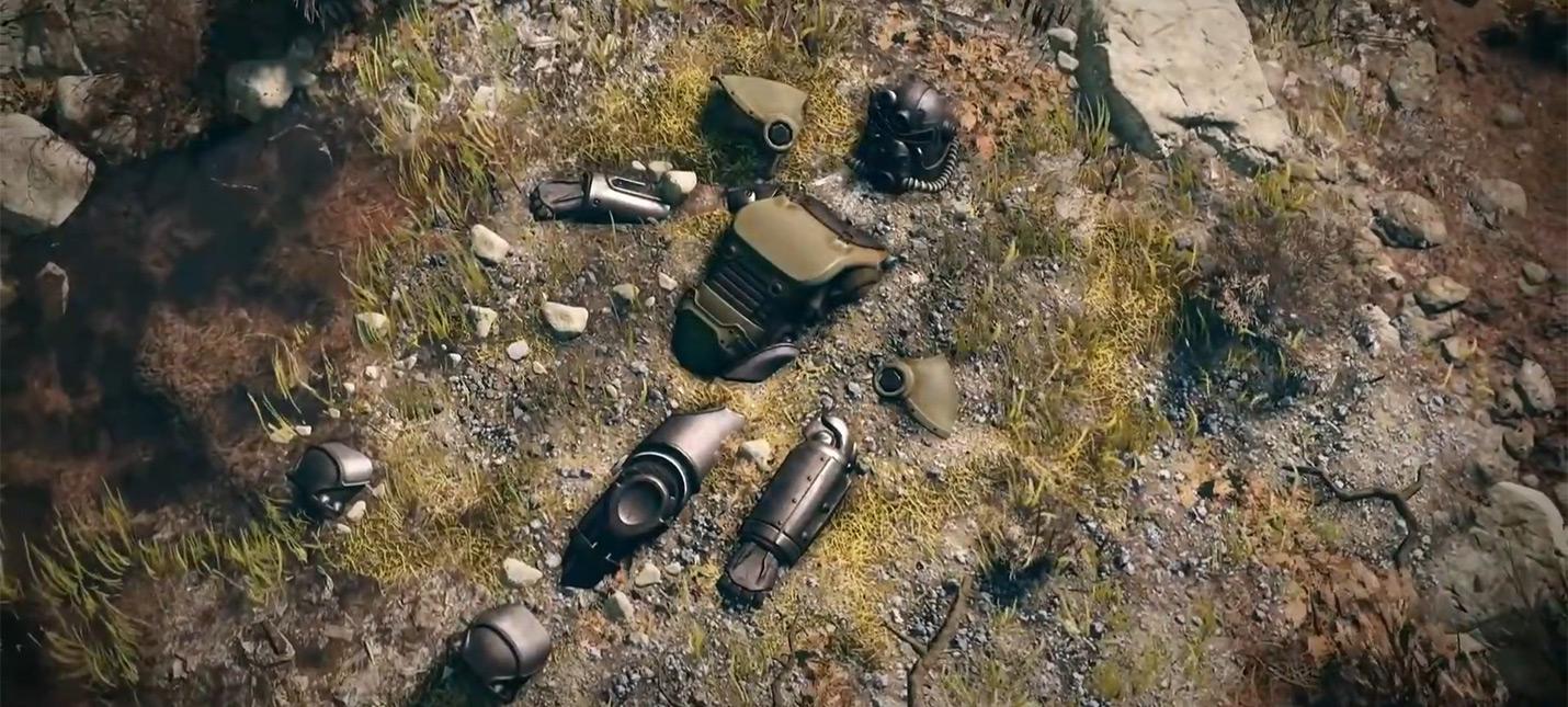 Как Fallout 76 будет бороться с токсичными геймерами
