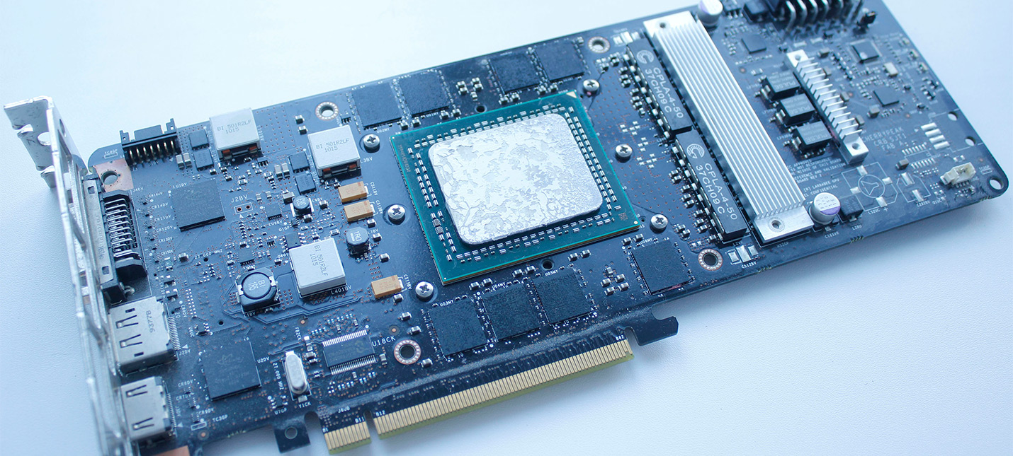 Intel планирует выпустить собственную графическую карту в 2020 году