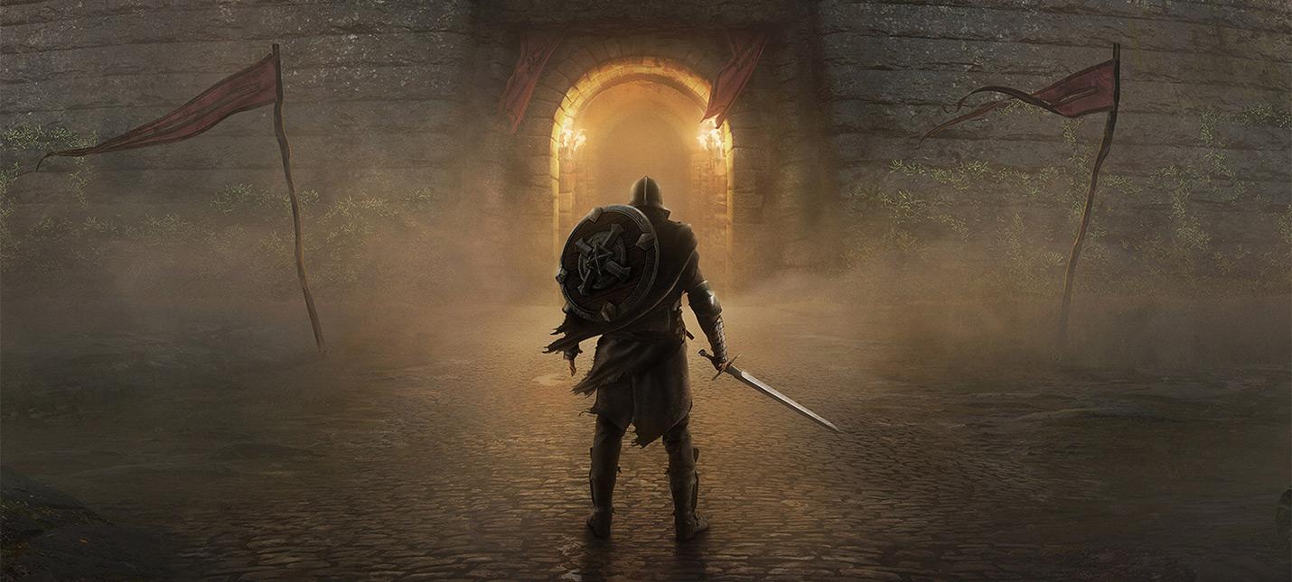 Впечатления от The Elder Scrolls Blades — не замена полноценной TES