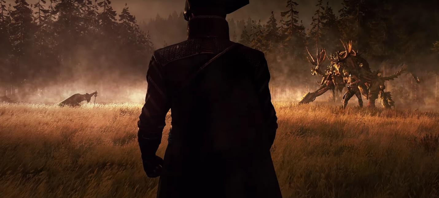 E3 2018: Новый трейлер RPG Greedfall