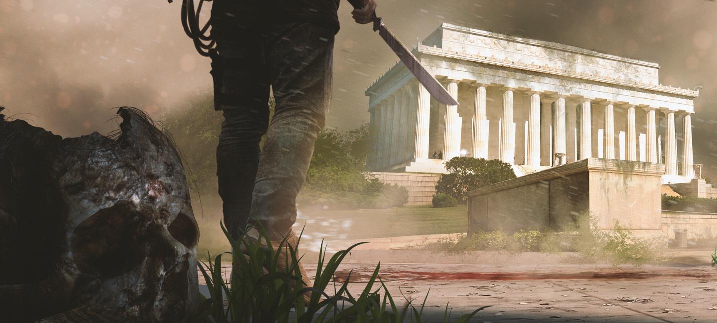 Дебютный геймплей Overkill's The Walking Dead