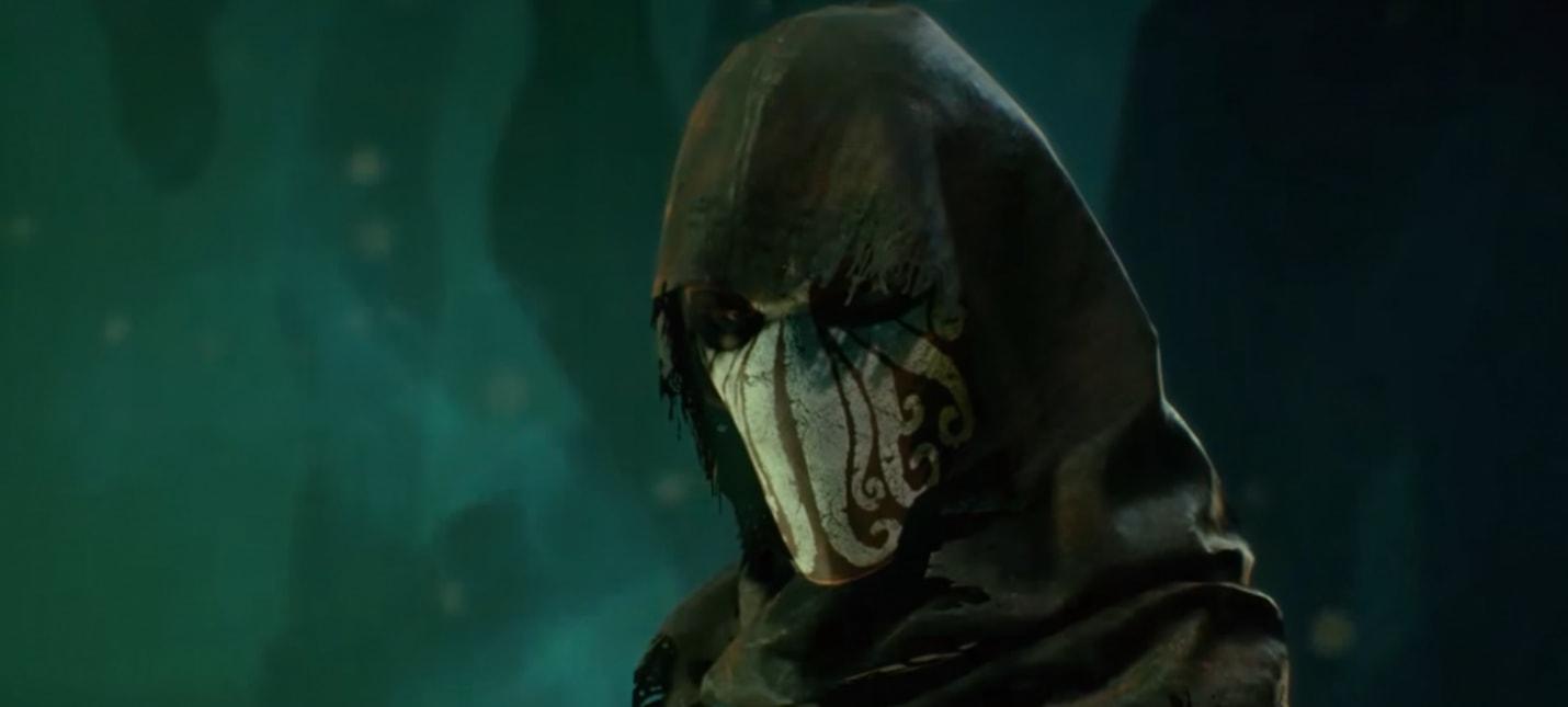 E3 2018: Геймплей из демо-версии Call of Cthulhu