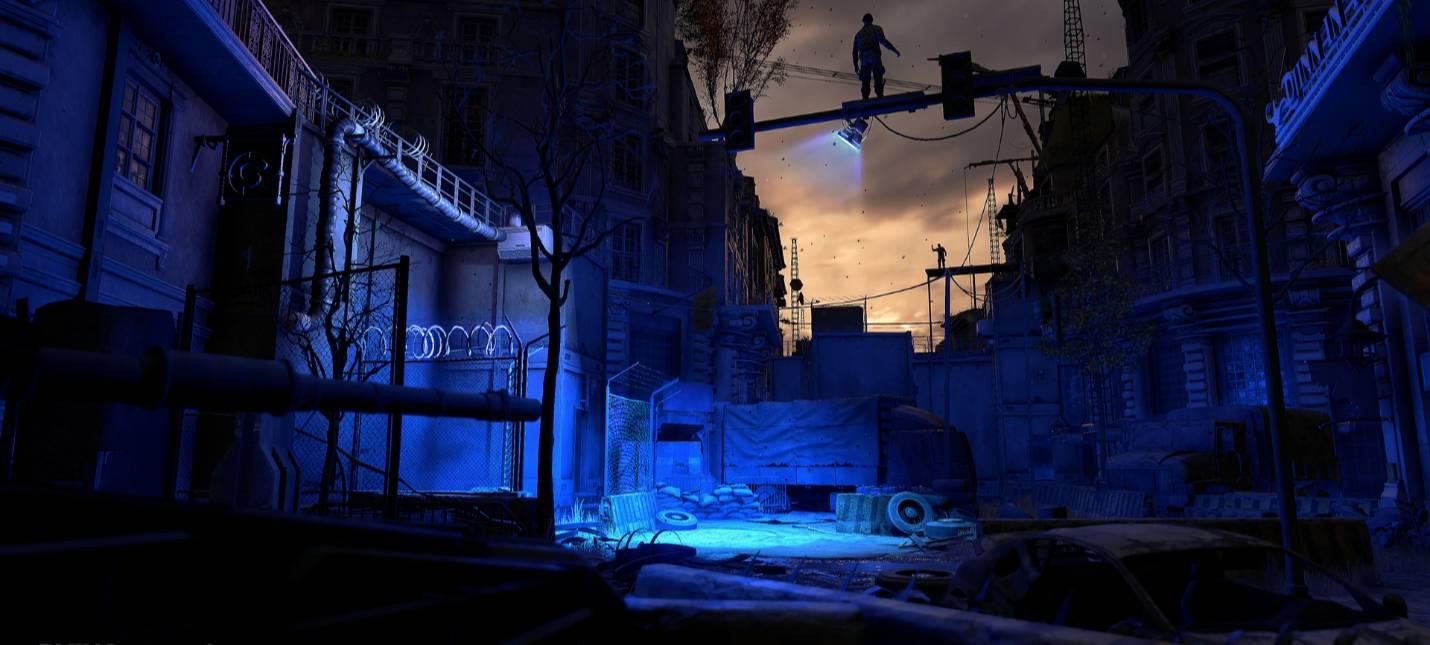 Сценаристы The Witcher 3 работают над Dying Light 2