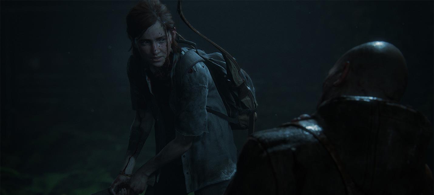 Старший аниматор студии Motive проанализировал трейлер The Last of Us Part 2