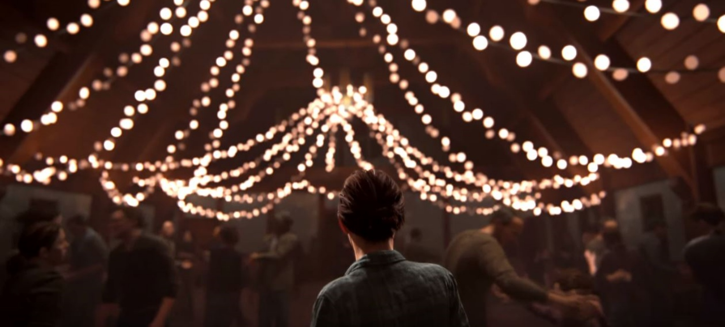 В The Last of Us 2 геймеры смогут взглянуть на внутренний мир Элли