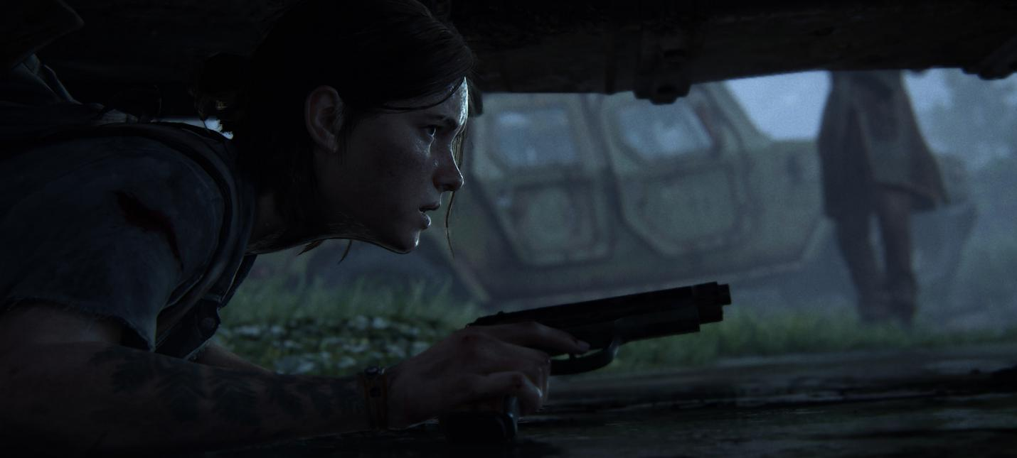 Нил Дракманн вложил в The Last of Us 2 важную тему