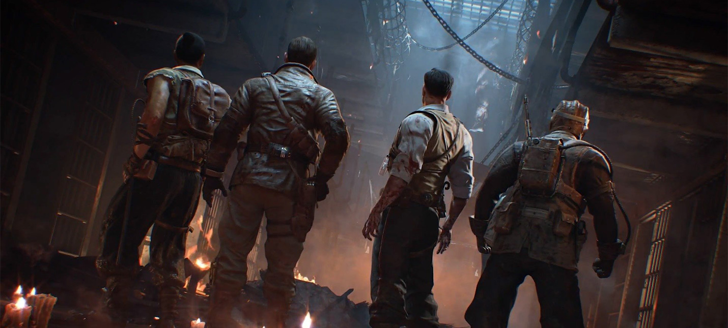 Перспективный баскетболист бездумно рекламирует Call of Duty: Black Ops 4