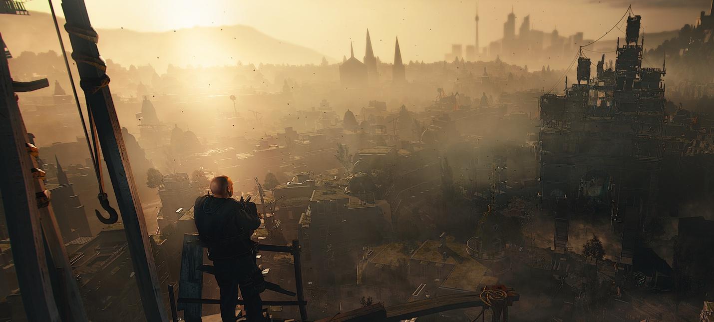 Разработка Dying Light 2 продлится еще около года