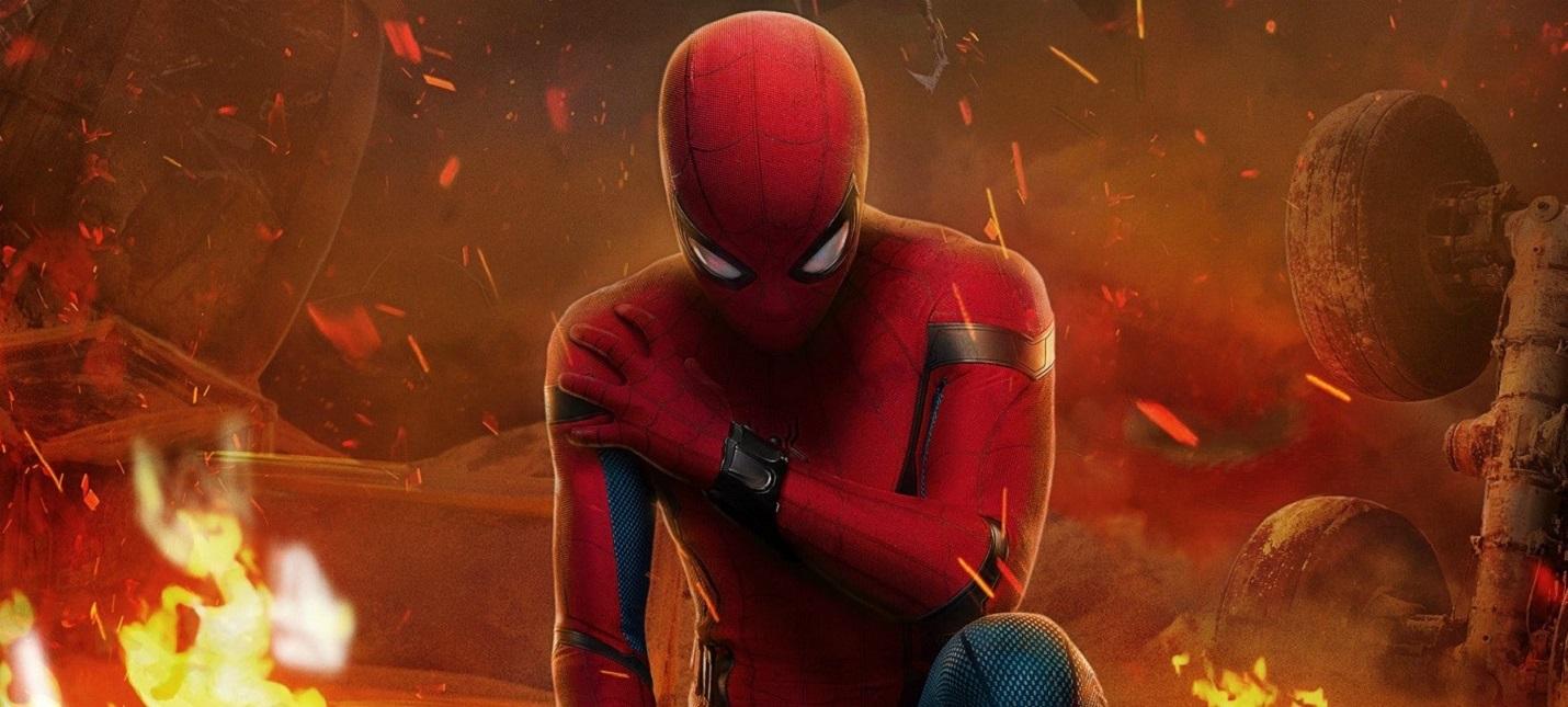Кевин Файги: У названия Spider-Man: Far From Home много значений