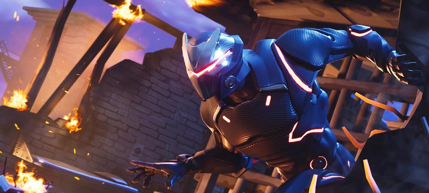 Epic Games подала в суд на бывшего сотрудника за слив информации об ивенте Fortnite