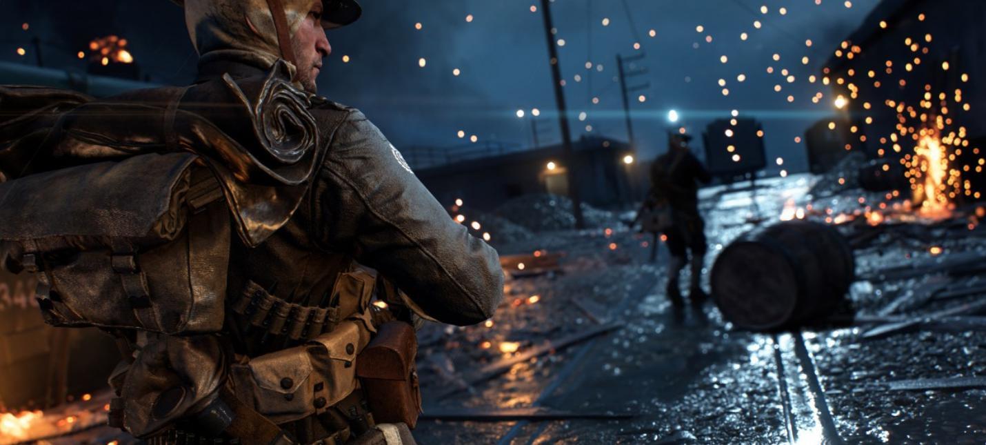 Бесплатная раздача дополнений для Battlefield 1 и 4