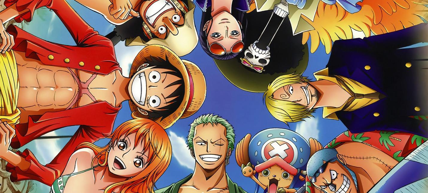Японцы исполнили тему из аниме One Piece на Чемпионате Мира по футболу