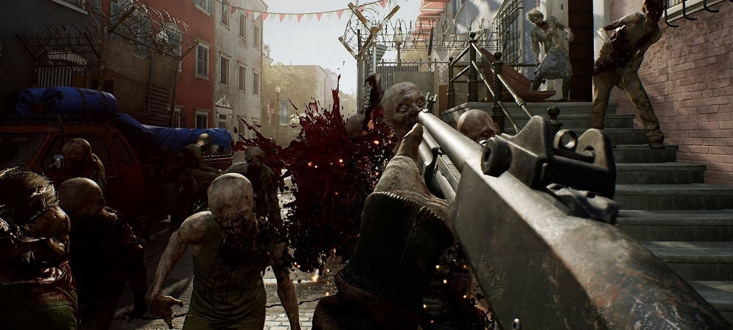 Системные требования Overkill's The Walking Dead и другие детали