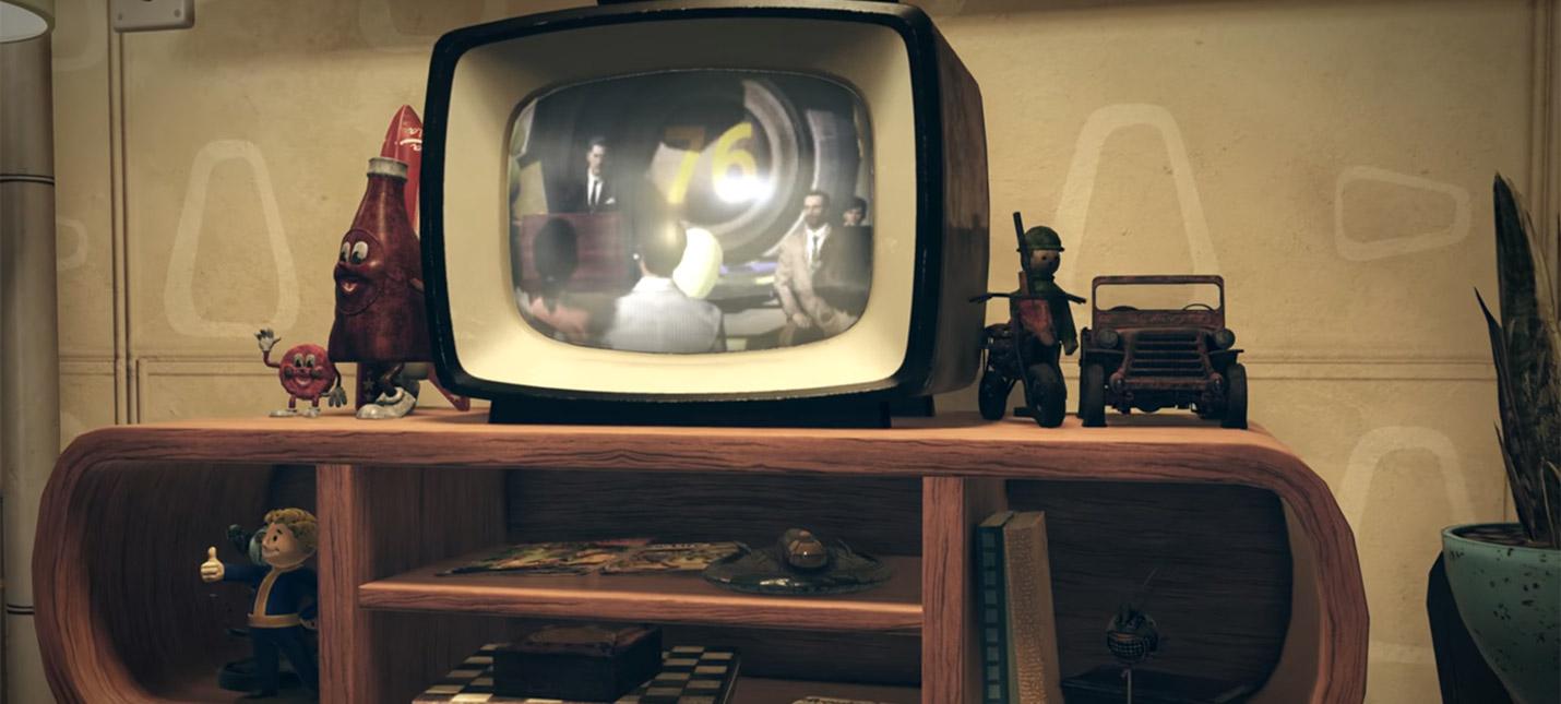 Тодд Говард: Fallout 5, TES 6 и Starfield будут одиночными играми