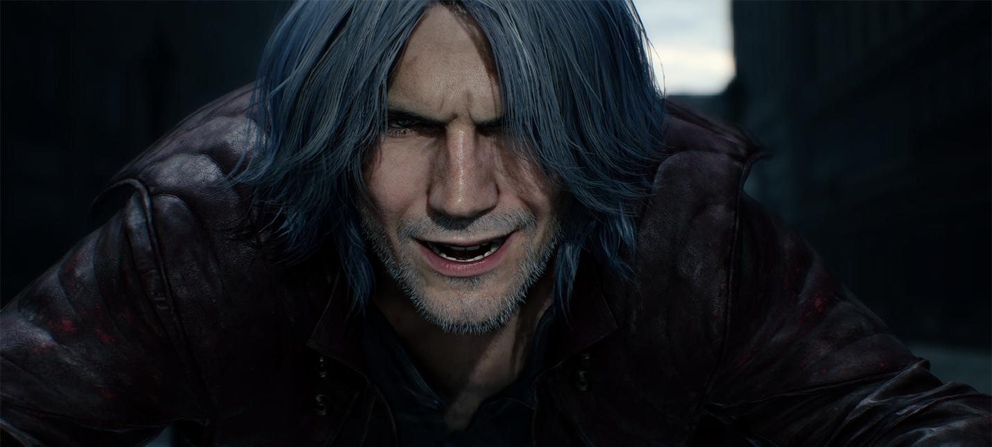 Результаты большого опроса по E3 2018