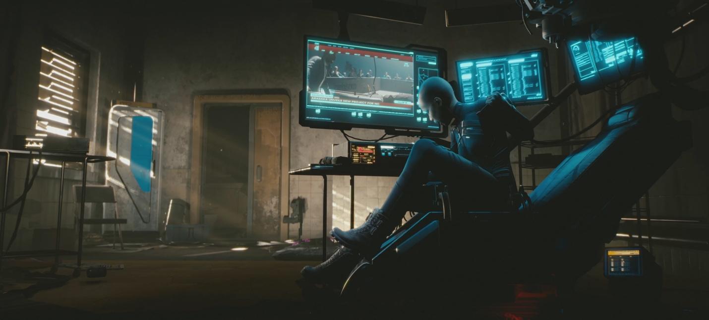 CD Projekt RED обещает, что Cyberpunk 2077 не будет вынуждать драться в открытую