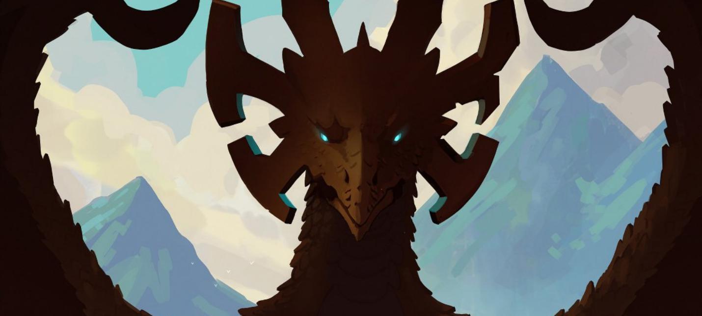 "Netflix анонсировал The Dragon Prince — мультсериал от сценариста ""Аватар: Легенда об Аанге"""
