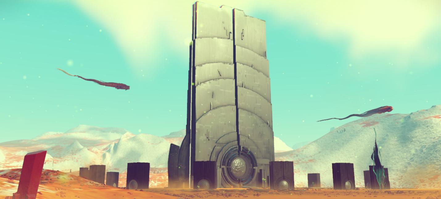 Разработчики из Hello Games рассказали про изменения в No Man's Sky
