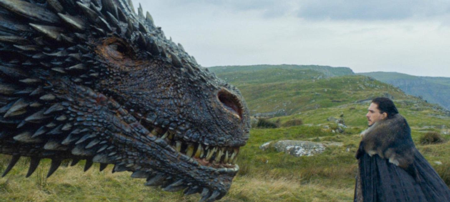 """Слух: Съёмки приквела """"Игры престолов"""" начнутся в октябре"""