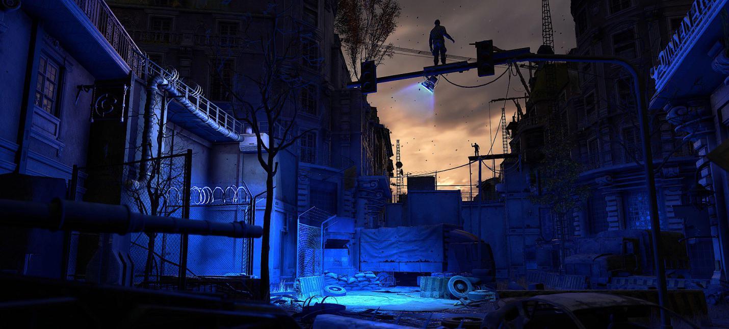 Прохождение Dying Light 2 может растянуться на десятки часов