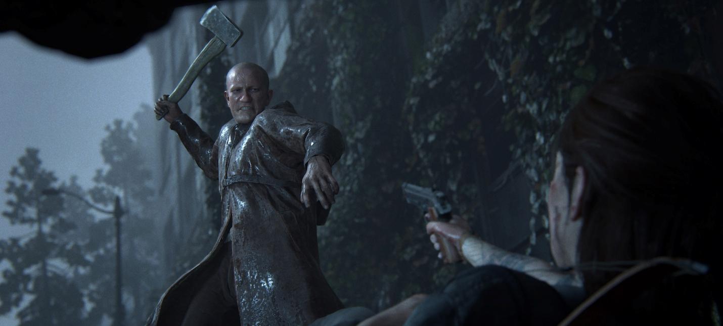 Сиэтл будет лишь одной из локаций The Last of Us 2