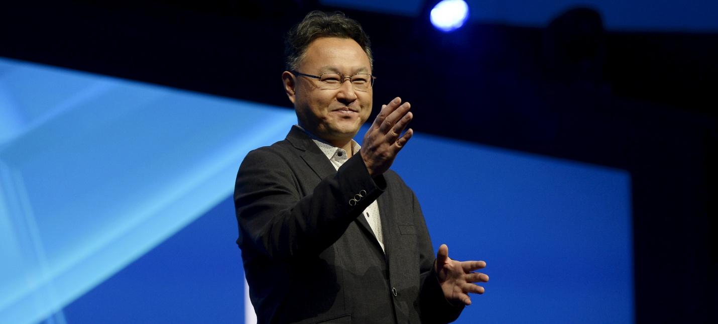 Шухей Йошида: Sony не повторит ошибок PS3