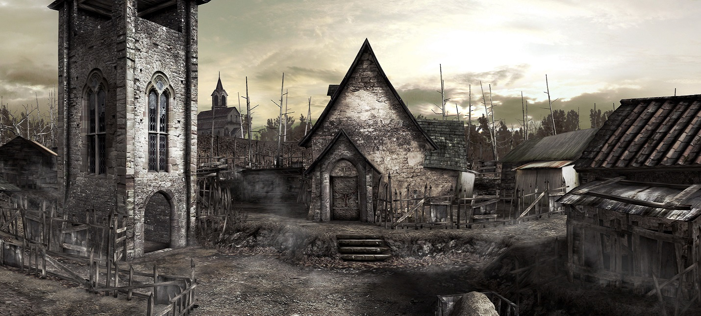 Третья версия мода Resident Evil 4 HD Project доступна для скачивания