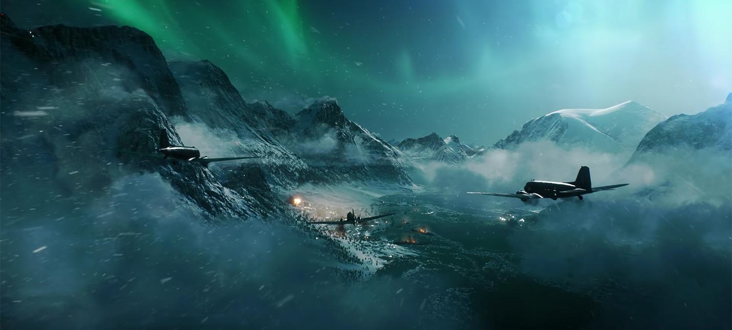 Открытая бета Battlefield 5 стартует в сентябре